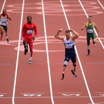 L'athlé français satisfait de son bilan aux Jeux Paralympiques