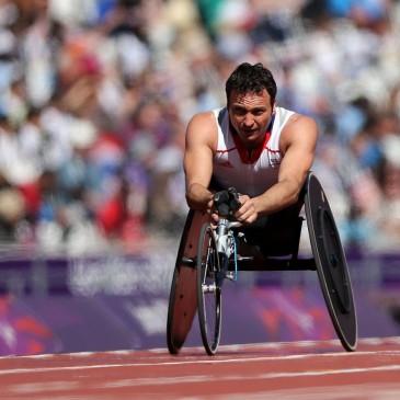 Championnats du Monde IPC de Marathon