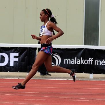 Jeux de l'Avenir Handisport : la jeunesse Martiniquaise au Top !