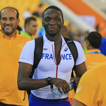 Rencontre avec Moussa Tambadou