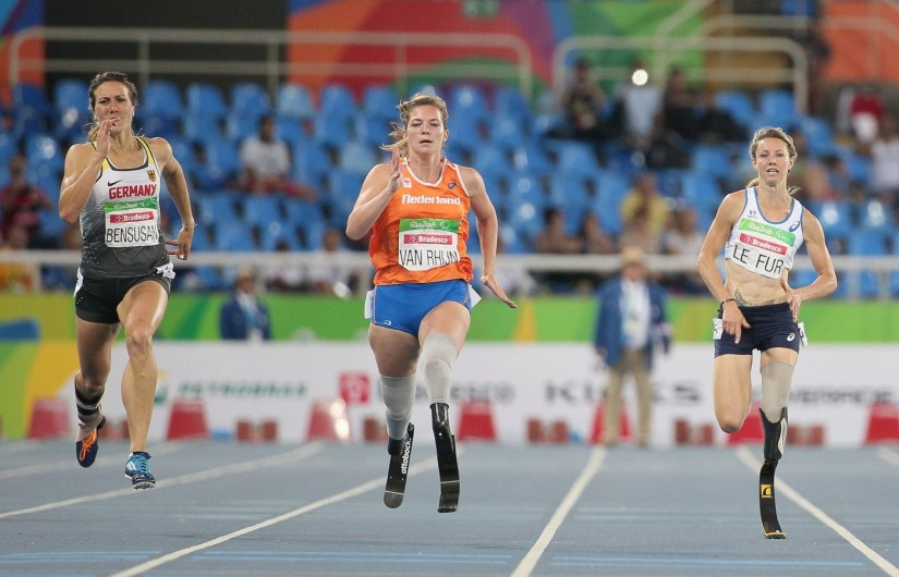 Rio 2016 : Encore des podiums !