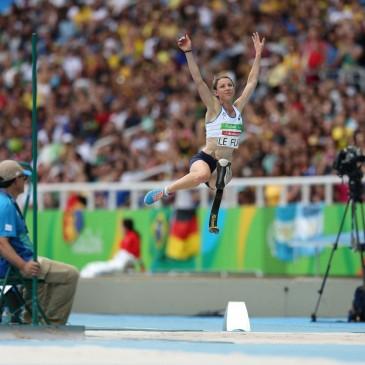 Rio 2016 : Un saut dans l'Histoire !