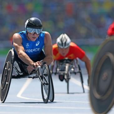 Rio 2016 : Des rires et des larmes