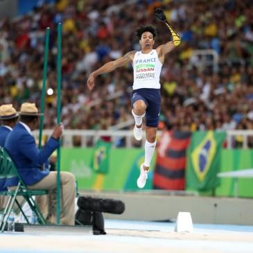 Rio 2016 : Arnaud prend le Bronze !