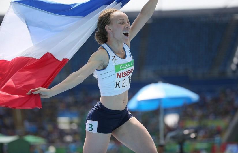 Rio 2016 : L'Or sur 400m pour Nanto !