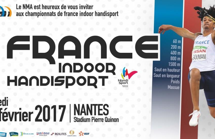 Nantes 2017 : record de participants !