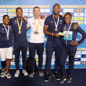 Bilan championnats du monde 2019