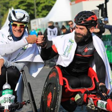 Marathon de Paris : 5 avril 2020