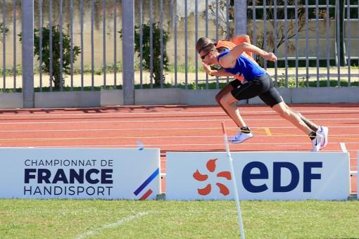 Bilan France Open