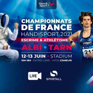Championnats de France 200% à Albi
