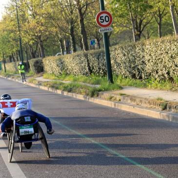 Résultats championnats de France 10 Km Run In Lyon 2021